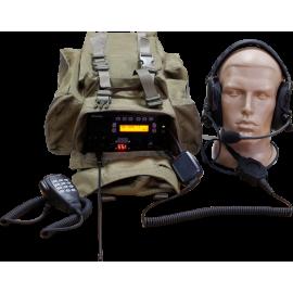 TK-90 Kenwood портативная