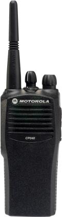 Motorola P-040